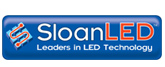SloanLED spa LED lights & lamps - Australia online