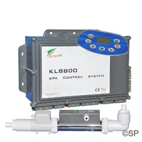 Ethink KL8870 Spa control system. 7 way Touchpad, 2.0kw heater for low flow Circulation System