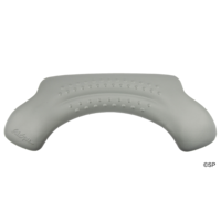 Cal Spas EVA Silver Grey Elongated Neck Blaster Pillow 2003