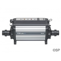 Elecro Titan Optima PLUS TITANIUM 45.0kw Commercial grade 3 phase 100% TITANIUM electric Spa / Pool heater - 3 year warranty