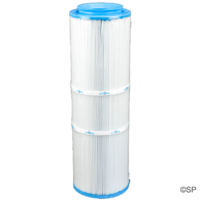 Dimension One Spas Crystal Pure Ozone Filter Cartridge - coreless 40 sqft