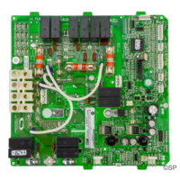 Dimension One Spas Gecko MSPA-MP-D12 PCB 01710-1010E