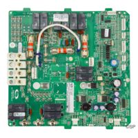 Dimension One Spas Gecko MSPA-MP-D18 PCB