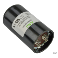 124-149 uF Pump Motor Start Capacitor