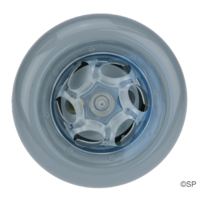 Hydroair VSR Multiport Jet Barrel - Grey