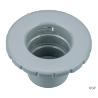 Hydroair Magna Jet Handle / Escutcheon Only - Grey