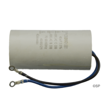LX Whirlpool LP250, WP250 & WP300 pump Capacitor - 40uF