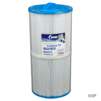 Caldera Spas 75 Replacement Pleated Cartridge Filter
