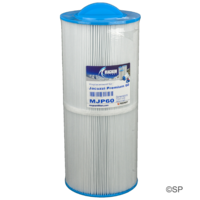 Jacuzzi Hot Tub J-300 Series Replacement Filter Cartridge 60 SqFt