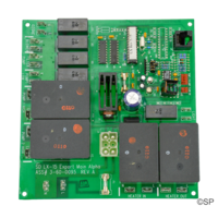 Spa Builders LX - 15 PCB Circuit Board
