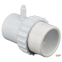 In-Line Automatic Air Bleed Valve 40mm - Universal Design