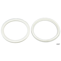 "2.5"" / 3"" Heater Union Flat O-Ring PAIR"