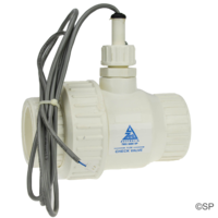 Waterco FlowCheck Flow Switch / Check Valve 40mm